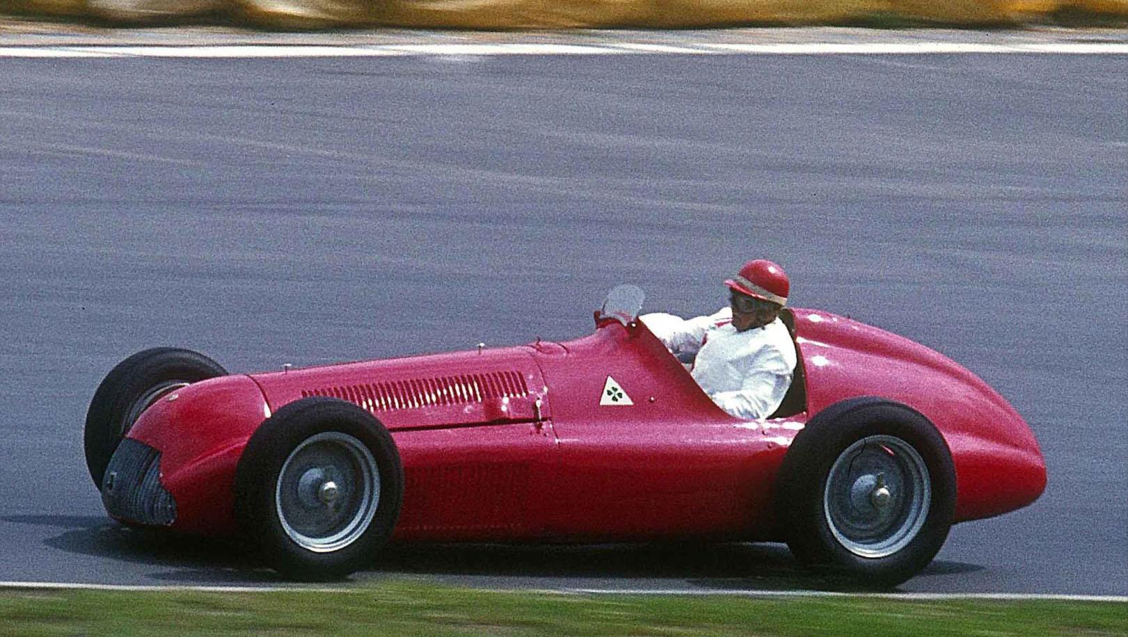 Alfa Romeo 159 Formula 1