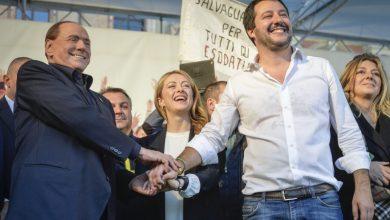 Photo of Elezioni 2018. Berlusconi-Salvini, prove tecniche di strappo nel bluff del tridente