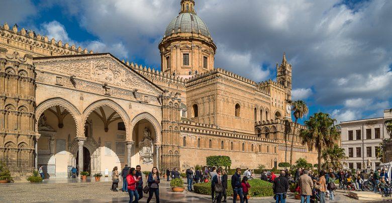 Cattedrale di Palermo - Ph Francesco Motta ©2017 Pickline