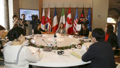 Photo of G7 Pari Opportunità: donne ed economia