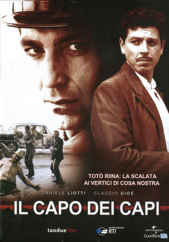 Il capo dei capi - Serie TV (2007) - MYmovies.it