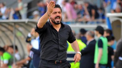 Photo of Gattuso e Montella: Sliding doors in casa Milan