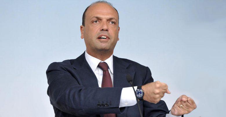 Photo of De profundis Alfano & company: la scissione annunciata del (non) partito stampella