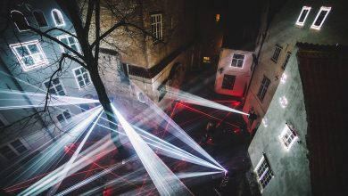 "Photo of Turismo ed arte. Un progetto per i territori: ""Sicilia Light Art Festival"""