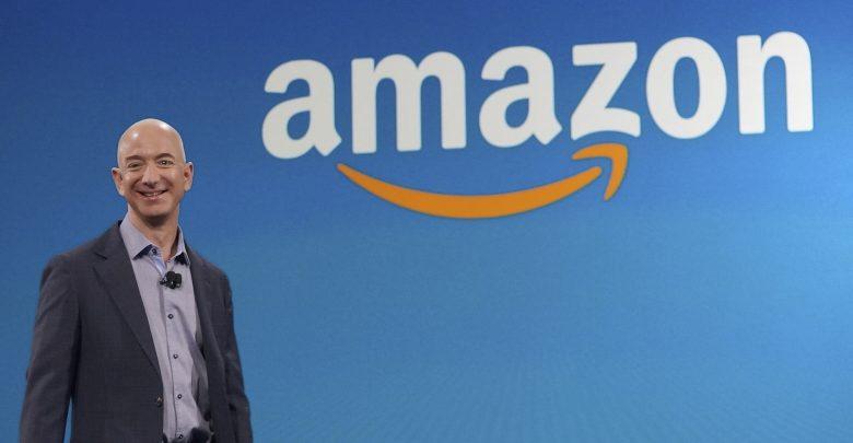Photo of Chi sono gli uomini più ricchi del 2017? Al primo posto Bezos il fondatore di Amazon