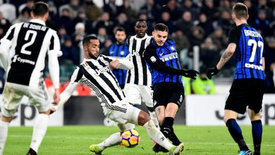 Photo of Juve e Inter si spartiscono un punto a testa nel derby d'Italia