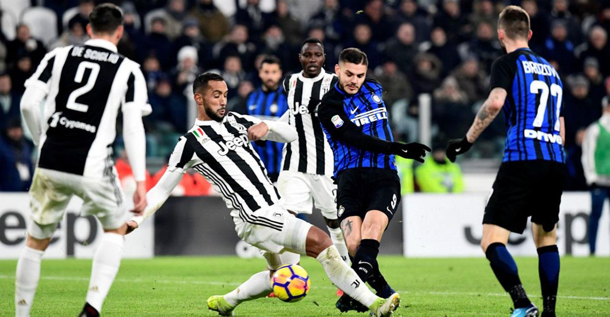 Juve Inter