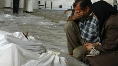 Photo of In Siria continua la macelleria sociale sulla pelle dei civili