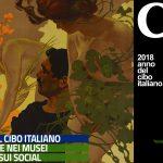 TREVISO. MUSEO NAZIONALE COLLEZIONE SALCE Adolf Hohenstein BIRRA ITALIA 1906