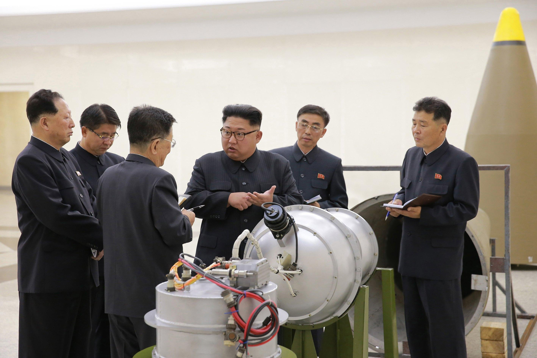 La Corea del Nord e il nucleare