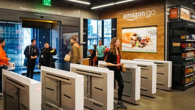 Amazon Go di Seattle (Washington)