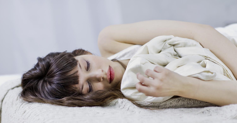 Dieta del sonno
