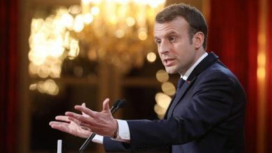 Photo of Fake news, il piano di Macron