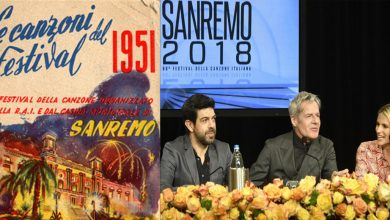 Photo of «Perché Sanremo è Sanremo»: una lunga storia cominciata nel 1951