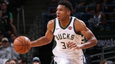 "Photo of La superstar del basket che vendeva ciabatte: Giannis Antetokounmpo, ""The Greak Freak"""