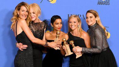 Golden Globe in nero contro le molestie sessuali
