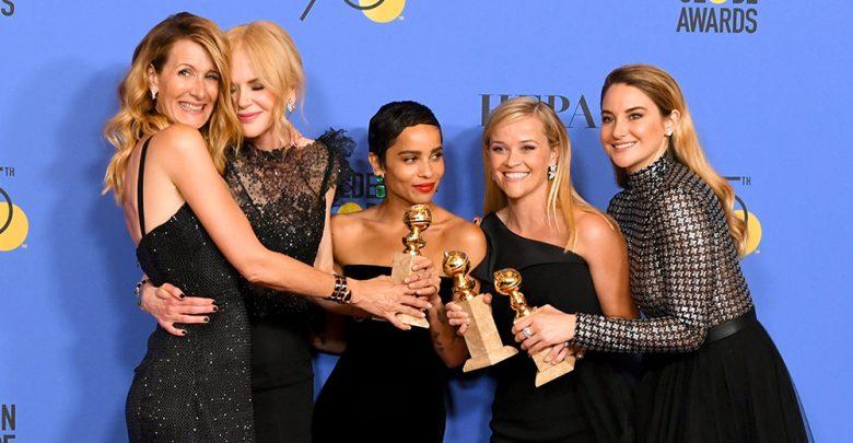 Photo of Donne e diritti. Golden Globe in nero contro le molestie sessuali