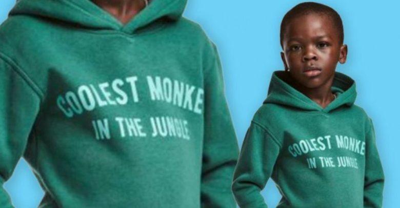 Photo of H&M: lo slogan meno cool degli ultimi anni