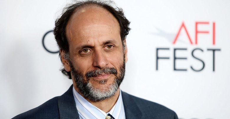 Luca Guadagnino, regista, sceneggiatore e produttore cinematografico italiano