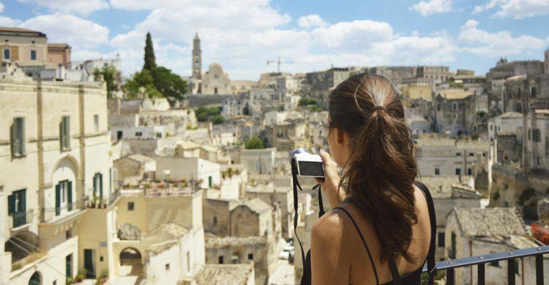 Matera, città della Basilicata, Capitale Europea della Cultura 2019