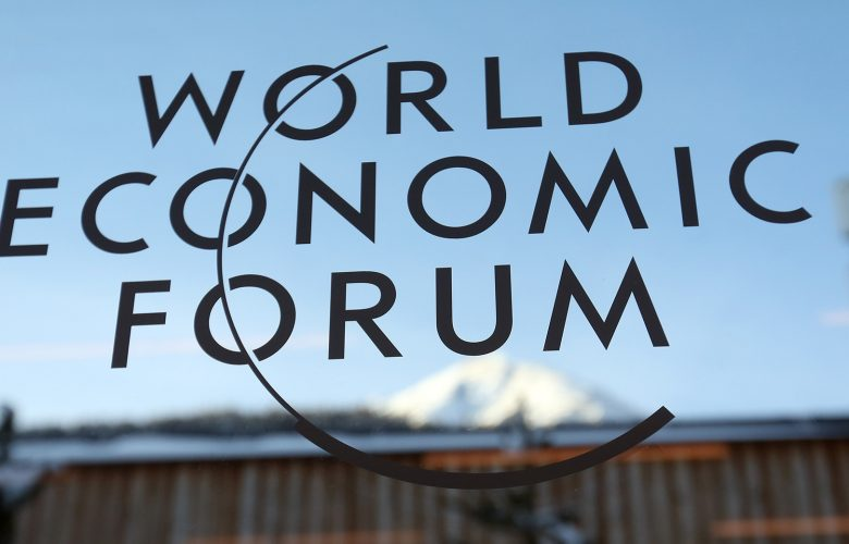 World Economic Forum (Chris Ratcliffe/Bloomberg via Getty Images)