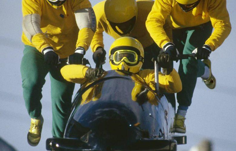 Olimpiadi di Calgary '88