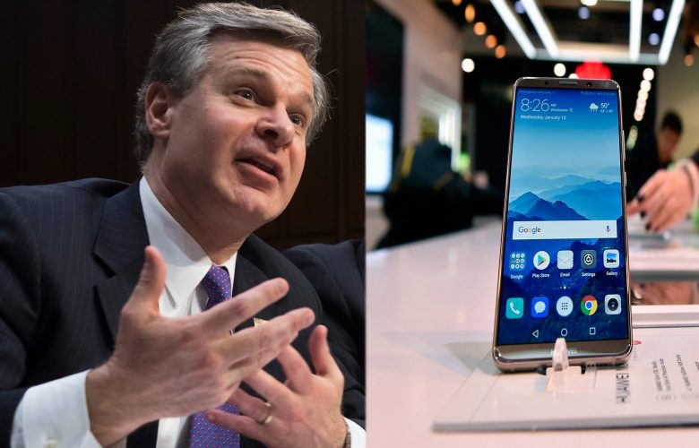 Il caso Huawei