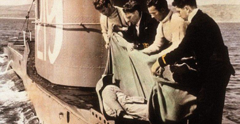 """Photo of Operazione """"Mincemeat"""", il cadavere che fregò Hitler e consentì lo sbarco alleato in Sicilia"""