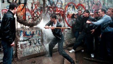 """Photo of Si """"chiude il cerchio"""" sul Muro di Berlino"""