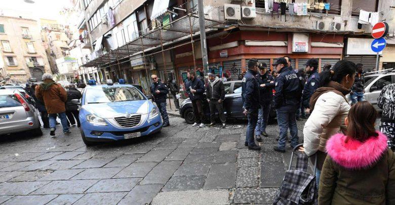 Photo of Spari a Macerata, gli effetti di una campagna elettorale contro gli immigrati