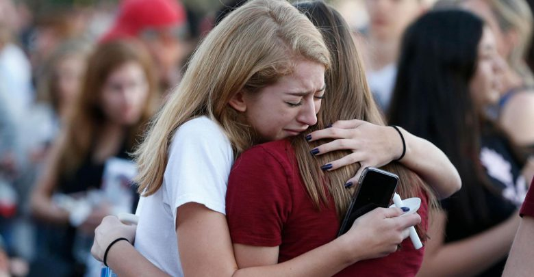 Photo of Strage di Parkland, l'ondata di indignazione che scuote l'America