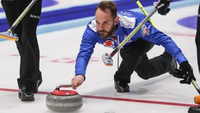 Photo of Olimpiadi di Pyeongchang, la seconda volta dell'Italia del curling