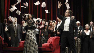 Photo of Quando Traviata celebra la Belle Époque siciliana