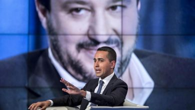 Photo of Salvini – Di Maio un'alleanza possibile?