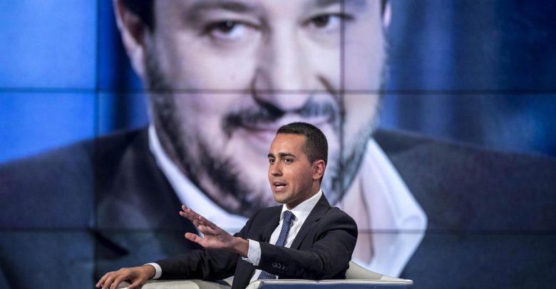 Photo of Salvini – Di Maio un'alleanza possibile?