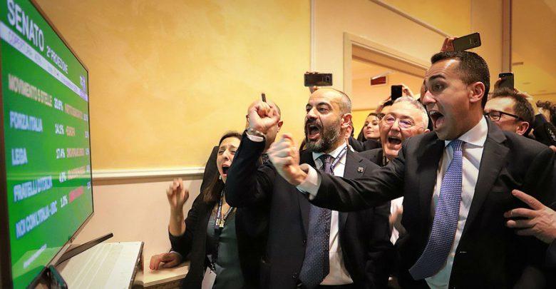 Photo of Elezioni politiche: vincitori e vinti