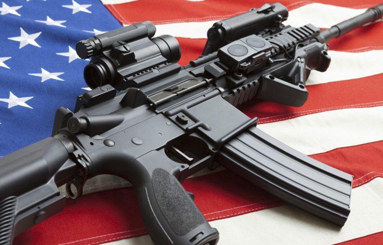 Armi in America
