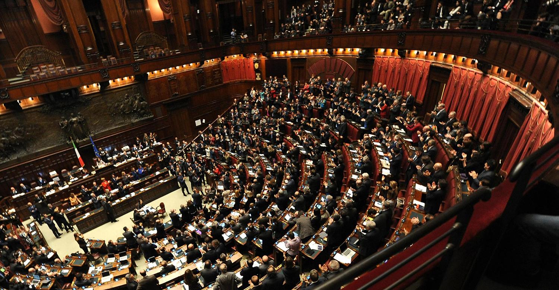 Capigruppo camera e senato ecco le scelte dei partiti for Video camera dei deputati