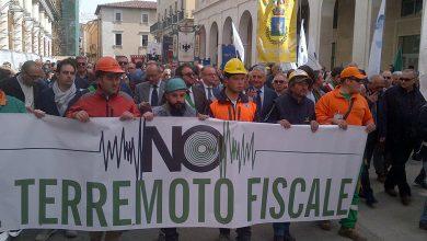 Photo of Terremoto del 2009, stangata fiscale agli imprenditori dell'Aquila