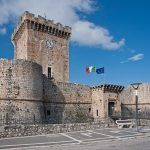 Abruzzo - Castelli del Fucino © Foto Roberto Monasterio - CARSA Edizioni - Ortucchio (Aq)