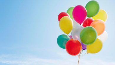 """Photo of """"Balloons ban"""": quando i palloncini diventano un gioco dannoso per l'ambiente"""
