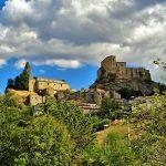Basilicata - Castello Laurenzana Foto Giovanni Motta