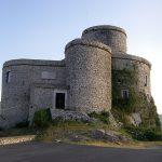 Campania - Castello di Montesarchio (BN)