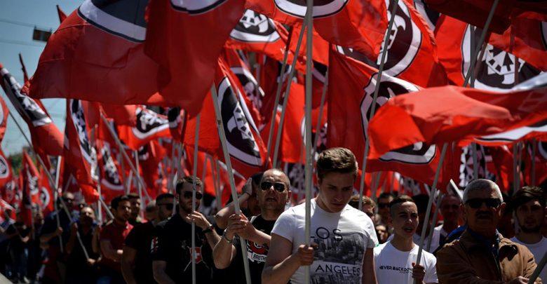 """Photo of """"Refugees not welcome"""": il risveglio del fascismo in Italia"""