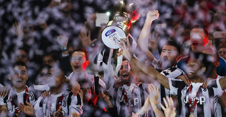 Photo of Finale Coppa Italia 2018, Juventus-Milan: 4-0. Donnarumma fa harakiri e consegna il poker