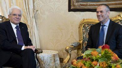 Photo of Governo, Cottarelli senza lista dei ministri. Cresce l'ipotesi di voto a luglio