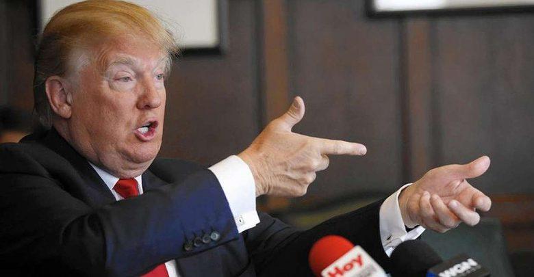 Photo of Nra, Trump sfida il movimento di Parkland: «Più armi per prevenire le stragi»