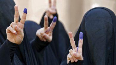 Photo of L'Iraq alle urne: tra i candidati anche il giornalista che lanciò le scarpe a Bush