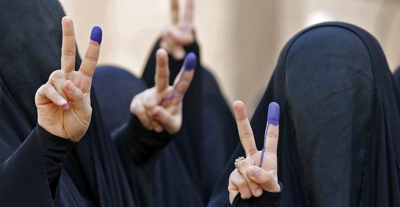 L'Iraq alle urne