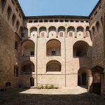 Emilia Romagna - Rocca di Vignola Foto 3